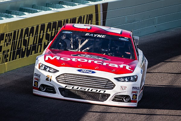 Wood Brothers Racing introduces new video series