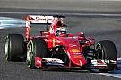 Jerez Day 4 testing results: Raikkonen and Ferrari lead the pack
