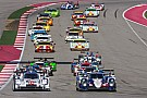 FIA WEC full season entries announced in Paris