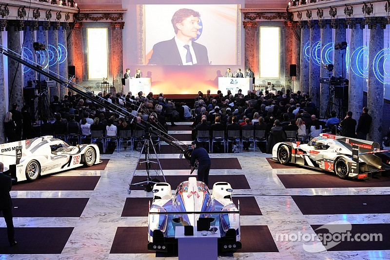 WEC notebook: We got attacked by a gang, but still bring you all the news