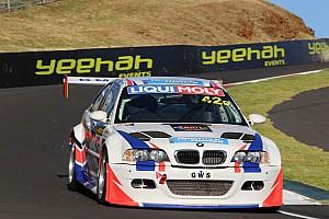 Endurance Breaking news Kangaroo causes first Safety Car at Bathurst