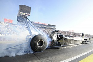 NHRA Qualifying report Langdon, C. Force and Enders-Stevens earn no. 1 qualifying positions at Pomona