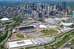 IndyCar Breaking news Is Calgary, Canada IndyCar's next new stop?