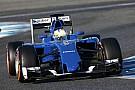 Ericsson sure new Sauber a big step forward