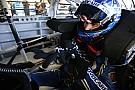 Collision under the lights at Daytona