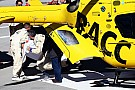 Mystery swirls around Alonso incident