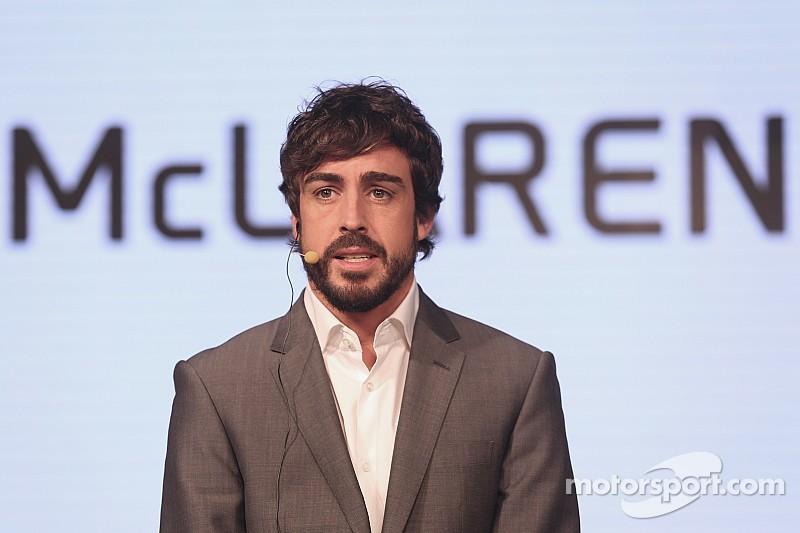 Alonso ha encontrado nueva motivación con McLaren