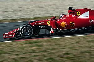 Formula 1 Breaking news Star engineer Rory Byrne is helping Ferrari's revolution