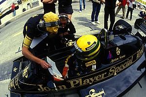 Formula 1 Obituary Gérard Ducarouge – 1941-2015