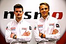 Chilton joins Nissan's line-up for 2015 WEC