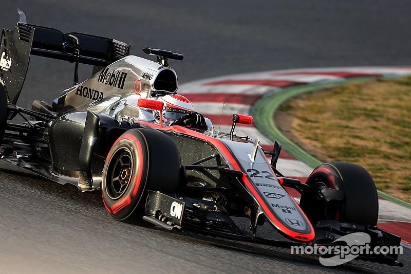 Berger downplays Honda's struggles