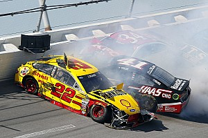 NASCAR Cup Special feature SAFER Barriers, a quick history lesson