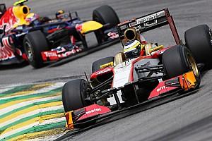 Формула 1 Избранное Будет ли когда-нибудь в Формуле 1 двухуровневый пелотон?