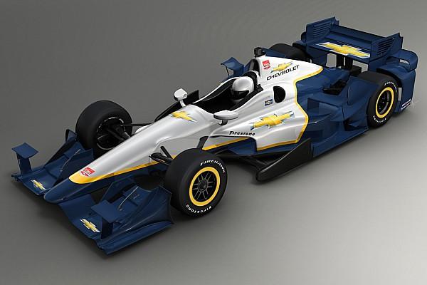 В Chevrolet представили новый аэродинамический пакет