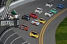 IMSA admits GTE and GT3 cars to United SportsCar Championship