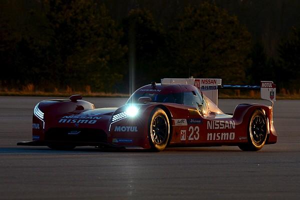 Audi и Nissan приступили к тестам в Себринге