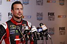 Gene Haas, Kurt Busch play waiting game