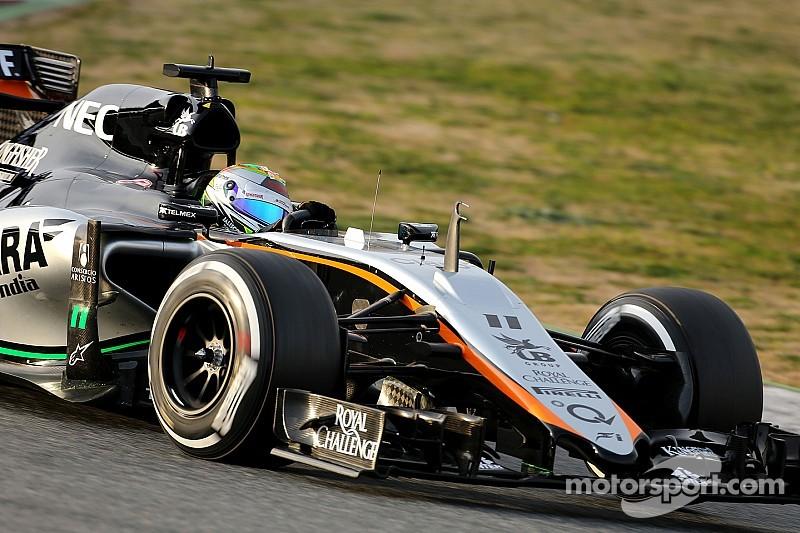"""Mallya confía a pesar de los """"retrasos y desafíos"""" de Force India"""