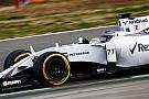 Mercedes sees Williams as main threat