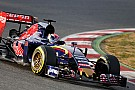 Kvyat says Verstappen may be too young for F1