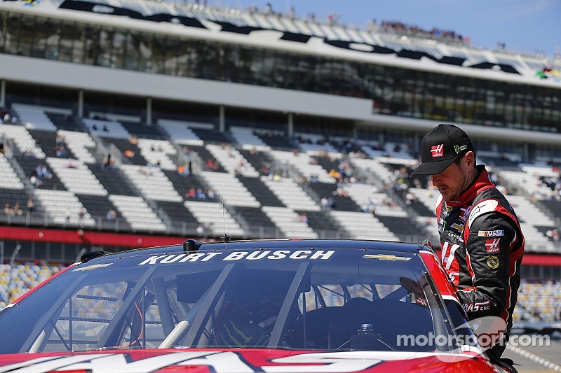 Kurt Busch reinstated by NASCAR, granted Chase waiver