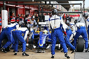 Formula 1 Breaking news Court could seize Sauber assets and take action against Kaltenborn
