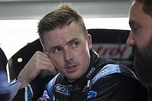 Supercars Qualifying report Winterbottom breaks Ford pole drought