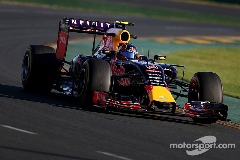 Marko critical of Renault after problems