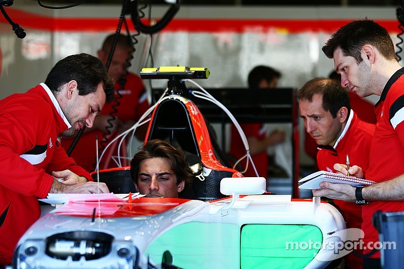 FIA summons Manor after missing qualifying