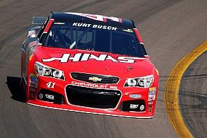 NASCAR Cup Analysis It's a new Sprint Cup season for Kurt Busch