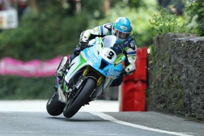 Isle of Man TT 2019: Dean Harrison am Dienstag vorn, Ian Hutchinson stürzt
