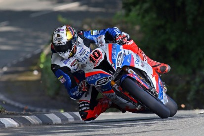 "Isle of Man TT 2019: Kommissare haben Peter Hickmans Senior-TT ""ruiniert"""