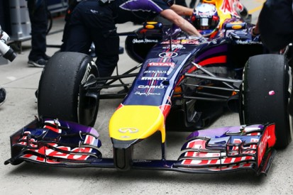 FIA forces Red Bull to change camera slot on its Formula 1 car