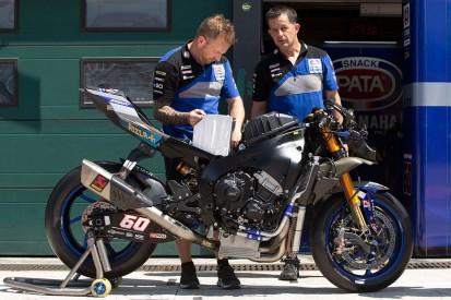 Yamaha R1 2020: Neues WSBK-Homologationsmodell mit mehr Leistung