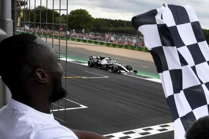 """Mercedes: """"Keine Ahnung"""", wie Hamilton schnellste Runde gefahren ist"""
