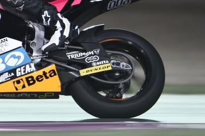 Moto2-Technik: Carbon-Schwinge bleibt erlaubt, Winglets bleiben verboten