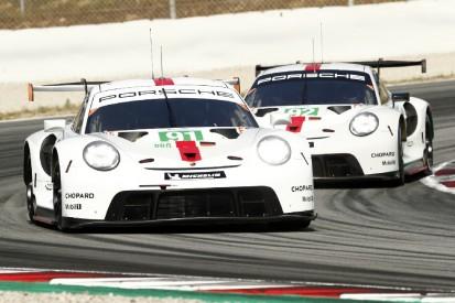Neuer Porsche 911 RSR: Keine Angst vor der BoP-Keule