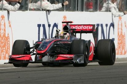 Elektrische Energie in der Formel 1: Ein Jahrzehnt der Hybrid-Erfolge