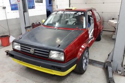 Nach Sechsfachrolle und Spendenaktion: VW Jetta vor Comeback