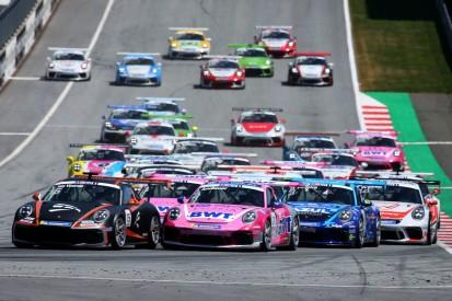 Bis 2022: Porsche-Supercup bleibt weiter im Rahmen der Formel 1