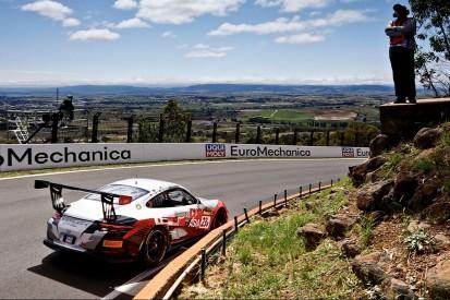 Rekord-GT3-Feld beim 12h-Rennen von Bathurst 2020