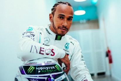 Nico Rosberg spekuliert: Tritt Lewis Hamilton Ende 2020 zurück?