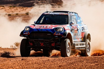 Aus für Buggys: Zukunft der Rallye Dakar gehört dem Allradantrieb