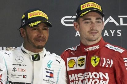 """Ecclestone warnt vor Wechsel: Hamilton würde bei Ferrari """"nicht überleben"""""""