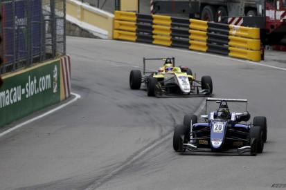 Neuer Kalenderentwurf: Wird Formel-3-Saison über Macau hinaus verlängert?