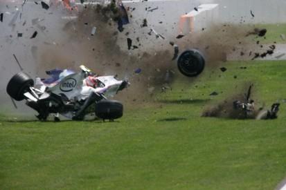 Kanada 2007: Hamiltons erster Sieg und Kubicas Schutzengel