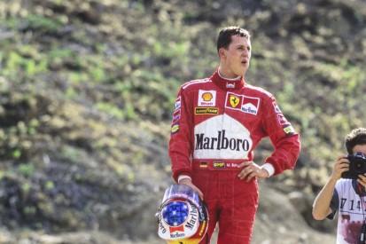 Jerez 1997: Warum sich Michael Schumacher nie entschuldigt hat