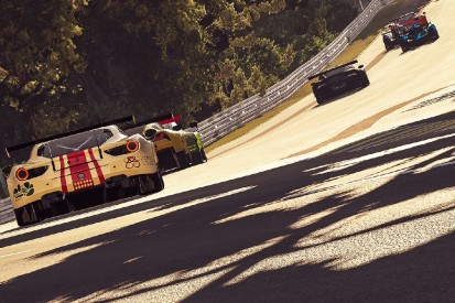 24h Le Mans virtuell: 21.500 Euro für Impfstoffforschung gegen COVID-19