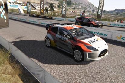 Sim-Racer Baldwin gewinnt virtuelles Race of Champions 2020