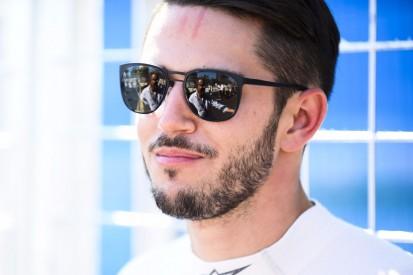 """Daniel Abt ohne Groll gegen Audi und Rast: """"Rene verdient dieses Cockpit"""""""
